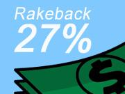 Full Tilt Poker Rakeback
