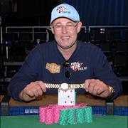 Rob Hollink WSOP 2008